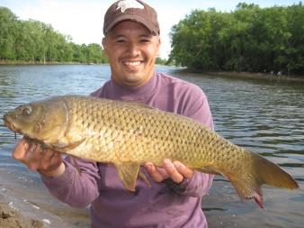 Coon-Rapids-Carp-2011-1